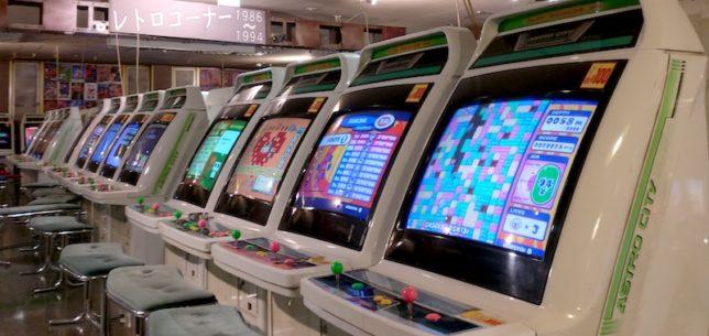 「立川のゲームセンターのクラウドファンディング」からゲーセンの未来について考えてみた